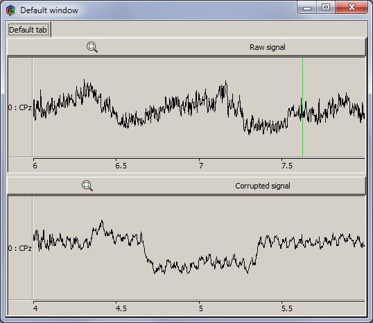 Tutorial – Level 2 – Using Matlab with OpenViBE | OpenViBE